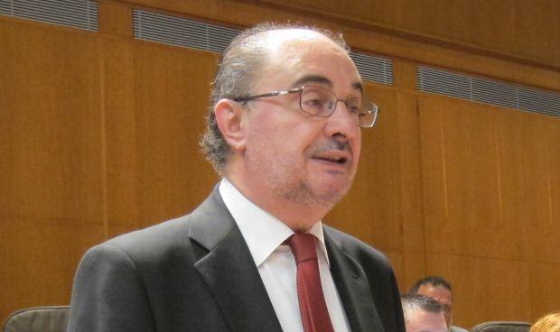 Aragón licitará las obras del nuevo hospital de Teruel en junio