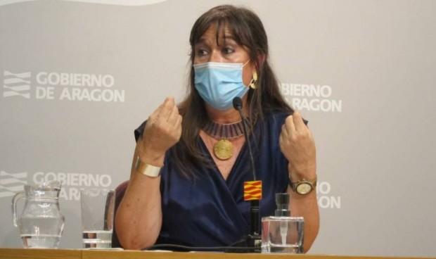 Aragón actualiza su lista de puestos sanitarios de difícil cobertura