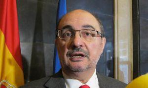 Aragón multará con hasta 600.000 euros las agresiones al personal sanitario