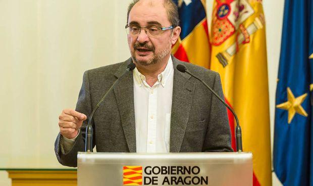 Aragón pagará el 60% de la seguridad social a cuidadores no profesionales
