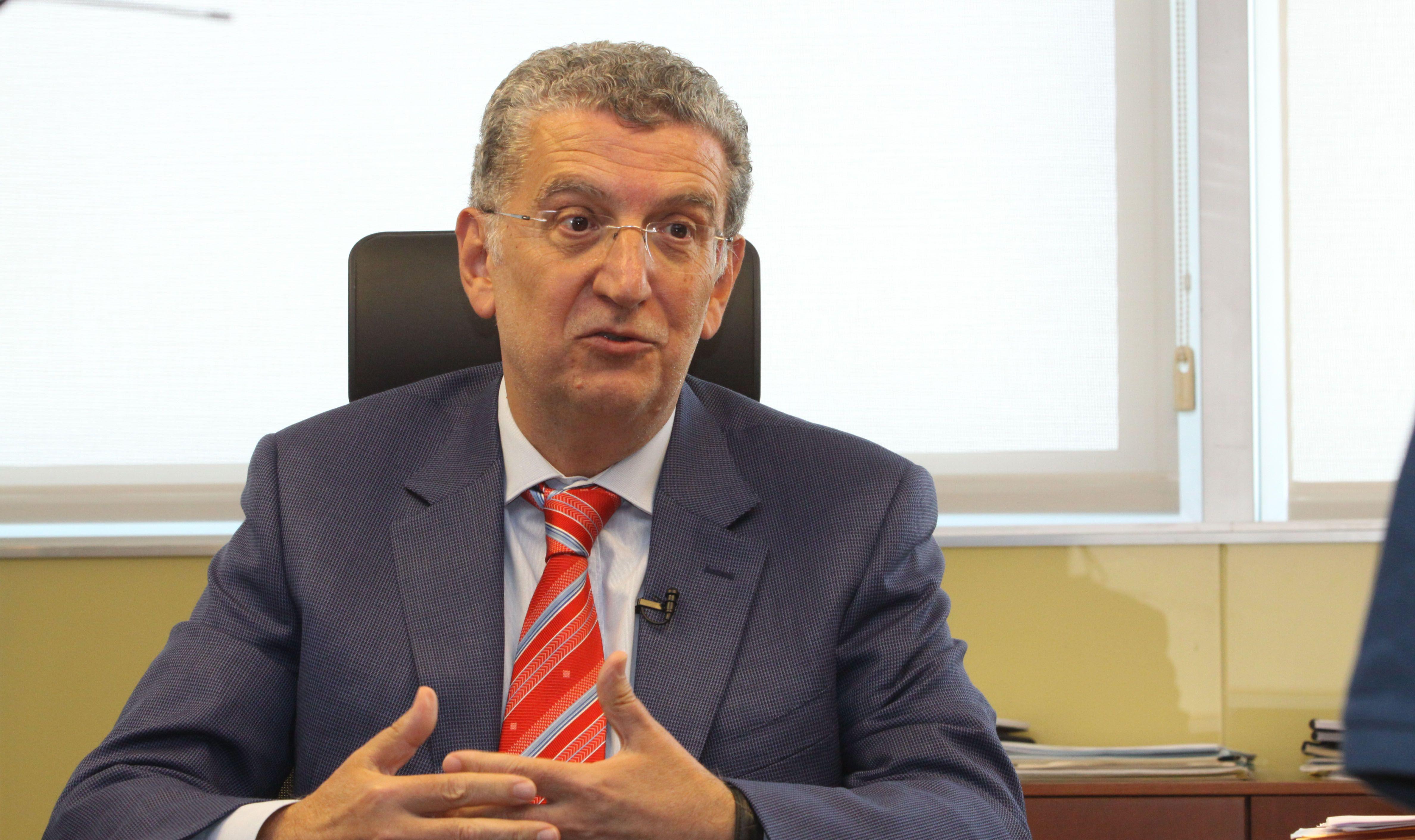 Arag�n presenta su nuevo y consensuado Plan de Salud Mental