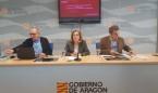 Aragón presenta su primer calendario de vacunación para adultos