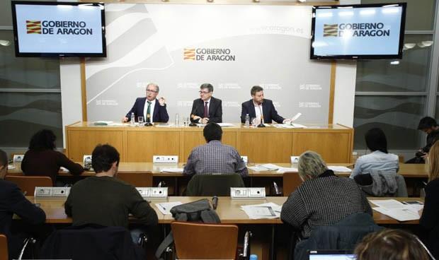 Los 105 millones más en Sanidad aseguran los hospitales de Alcañiz y Teruel