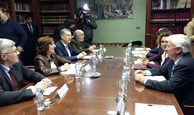 Aragón quiere que la talidomida esté presente en el Interterritorial