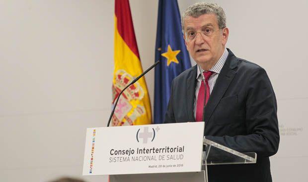 Aragón reduce su lista de espera quirúrgica un 23% en un mes