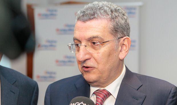 Aragón reduce su lista de espera quirúrgica un 37%