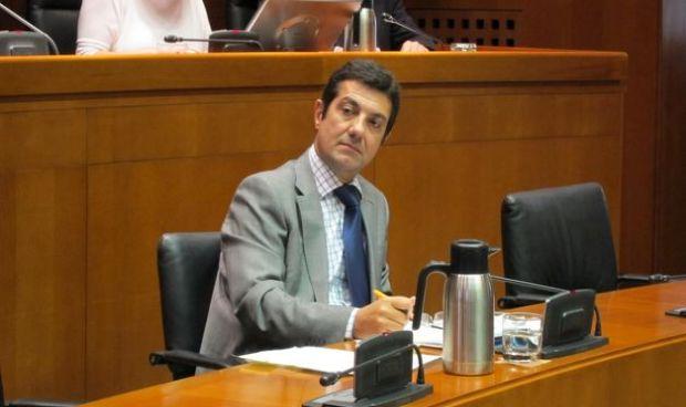 Aragón repondrá el 100% del empleo público en Sanidad