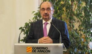 Aragón se adhiere al convenio entre Hacienda y Farmaindustria