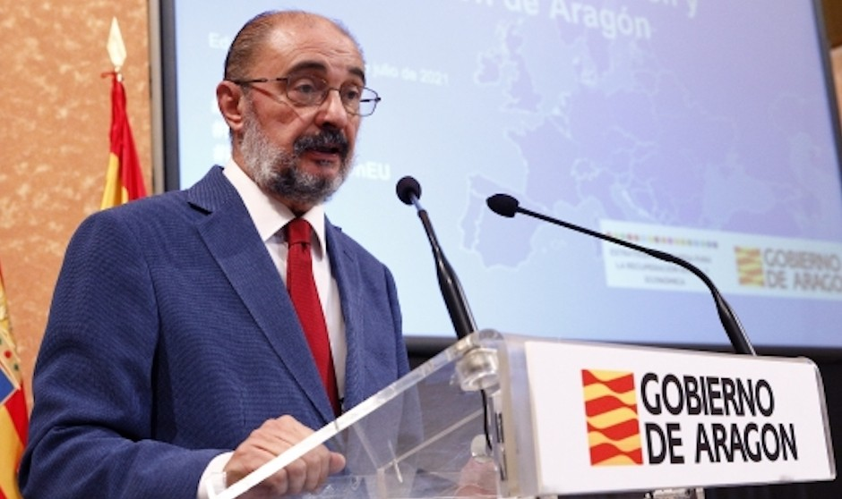 Aragón tiene nuevo jefe de contratación en su sanidad