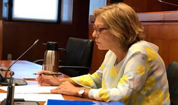 Aragón trabaja para solucionar la situación de los 700 afectados de iDental