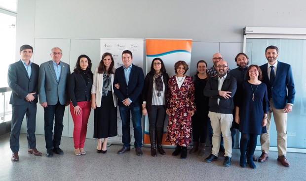 Aragón visibiliza la labor de sus investigadores en el ámbito oncológico