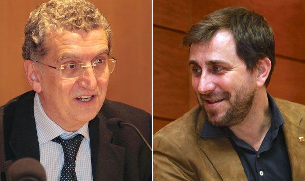 Aragón y Cataluña trabajan para renovar el convenio de Urgencias