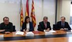 Aragón y Comunidad Valenciana retoman la atención sanitaria entre regiones