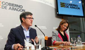 Aragón y Madrid compartirán datos con fines de investigación sanitaria