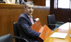 Aragón ya ha vacunado de la gripe al 41% de los mayores de 65 años
