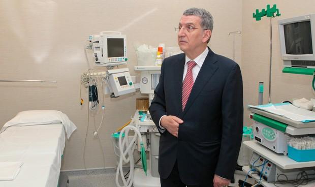 Aragón ya tiene listo un nuevo Plan de Recursos Humanos sanitario
