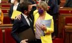 Aragonès se convierte en president para reforzar la sanidad tras el Covid