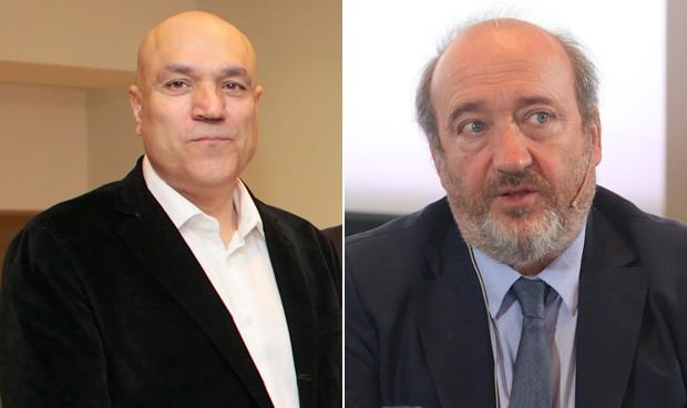 Blanco y Aranda dimiten para no entorpecer las negociaciones de Granada