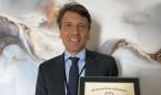 Arango recibe uno de los premios de Psiquiatría más prestigiosos del mundo