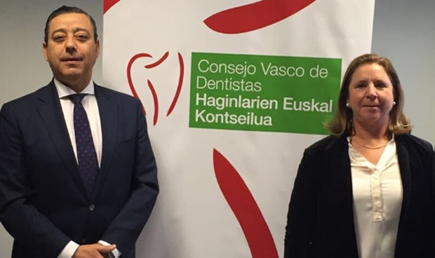 Archivada la denuncia de Dentix contra el Colegio de Dentistas de Álava