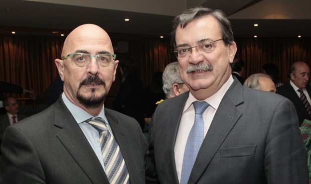 Archivan la querella contra Pascual y Molina por el caso de las ambulancias