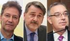 Arenas, Garrido y Soto quieren presidir Sedisa (Directivos de la Salud)