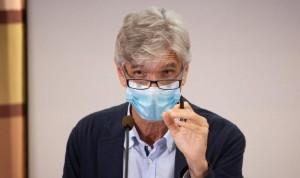 """Argimon: """"Si no fuera por las vacunas, estaríamos encerrados a cal y canto"""""""