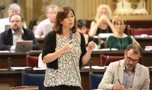Armengol niega que la sanidad peligre por la exigencia del catalán