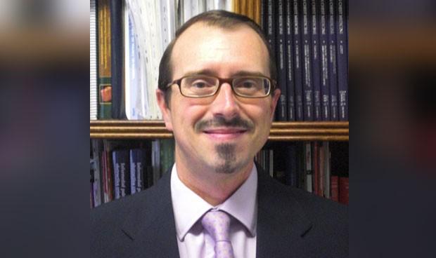 Arnedillo Muñoz, coordinador del Plan Andaluz de enfermedades respiratorias