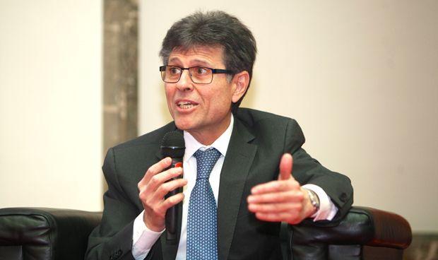 """Arnés: """"España es un lugar atractivo para invertir y hacer ciencia"""""""