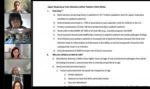 Arranca el curso de formación de la SEFH para el certificado en Infecciosas