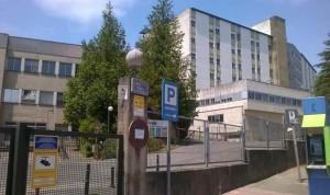 Arranca el derrumbe del hospital de Lugo; nace el centro integral de salud