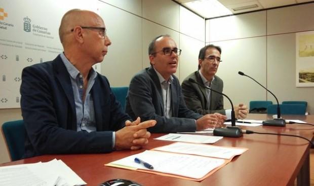 Arranca el plan para erradicar la tuberculosis en Canarias