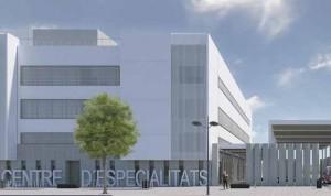 Arrancan las obras del Espai Sanitari Ernest Lluch, que terminan en 2022