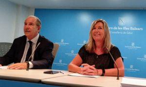 Arrancan los exámenes de la sanidad balear para 5.000 opositores