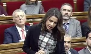 C's critica que Cataluña invierta más en política exterior que en Sanidad