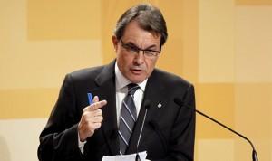 Artur Mas 'regaló' un hospital público a cambio de donaciones a su partido