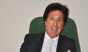 Arturo Fernández-Cruz, nombrado académico de la Real Academia de Medicina