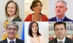 Asamblea de Murcia: PSOE y PP se reparten los nuevos diputados sanitarios