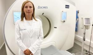 Ascires crea un gemelo digital de la aorta para mejorar el diagnóstico
