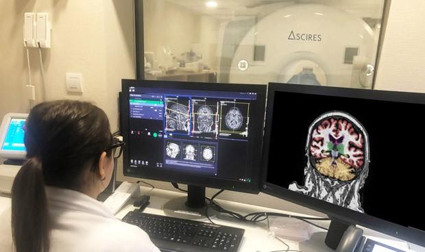 AsciresTools traduce imágenes clínicas en datos con inteligencia artificial