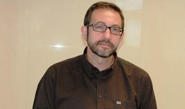 Asensio López, nuevo gerente del Servicio Murciano de Salud
