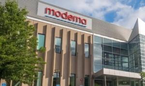 Asesores de la FDA recomiendan el refuerzo de Moderna en mayores de 65