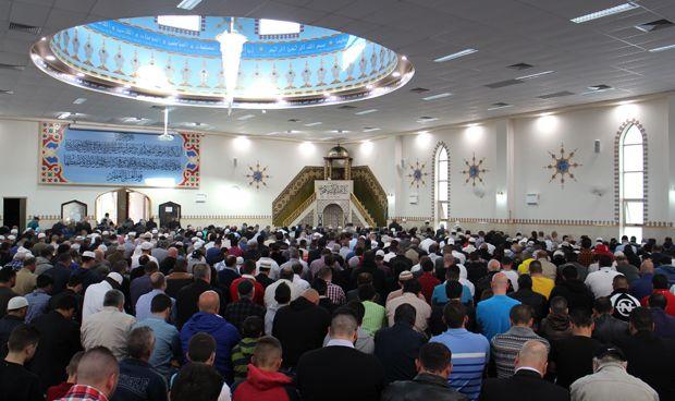 Así afrontan los sanitarios musulmanes el mes de Ramadán