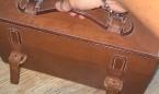 Así era el maletín de una enfermera española hace casi un siglo