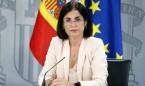 Así es Carolina Darias, la nueva ministra de Sanidad que sustituirá a Illa