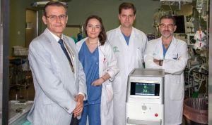 Así es el láser más avanzado de Europa que llega a los hospitales españoles