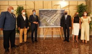Así es el nuevo hospital de Málaga, el más grande de Andalucía