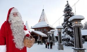 Así es el servicio médico en Rovaniemi, la aldea donde vive Papá Noel