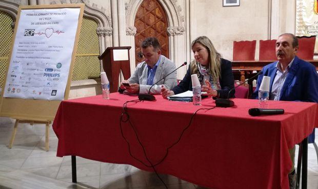 Así intenta España ser récord Guinness de reanimación cardiopulmonar (RCP)